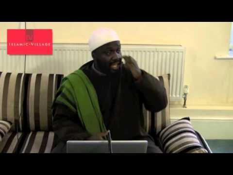 Rightly Guided Caliphs 3 - Sh. Ibrahim Osi-Efa