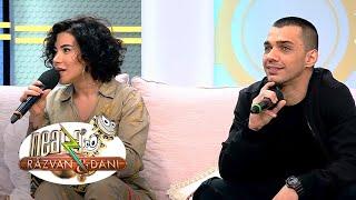 Nicoleta Nuca si Vescan lanseaza single-ul ,,Tacerea &quotDe 2 ani vrem sa scoatem o piesa ...