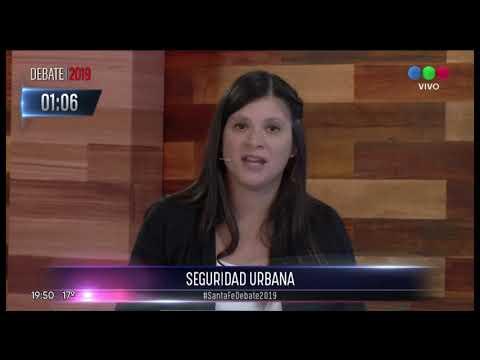 Eliana Ramos Y Su Propuesta Sobre Seguridad