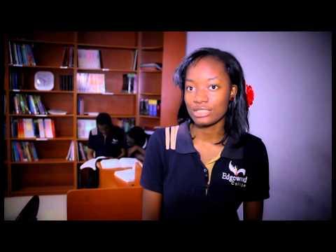 Edgewood College Lekki Documentary