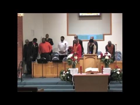 St. James Missionary Baptist Church Odessa,Tx Live Stream