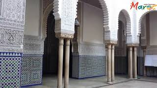 l'ancienne Mahkama du Pacha à #Casablanca   Maroc