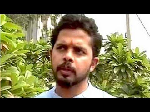 I want to know if I can play cricket again: Sreesanth