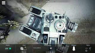Destiny Warfare Gameplay Android FPS Online Multiplayer new Game