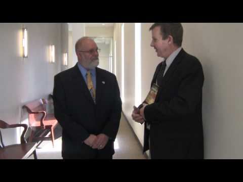 Dr. Robert Owens interviewed at the Nullification Tour NH.MTS