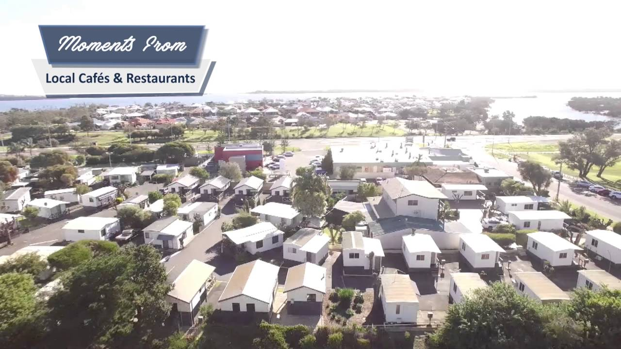 Welcome to Bunbury Riverside Cabin Park | Accommodation Bunbury