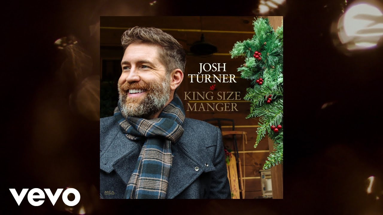 DOWNLOAD Josh Turner – Soldier's Gift (Official Audio) Mp3 song