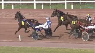 Vidéo de la course PMU PRIX WWW.VICTORIAPARKWOLVEGA.NL