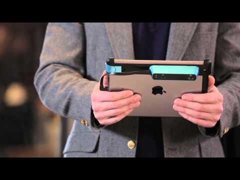 0 - 3D-Scanner: itSeez3D - App für den Structure Sensor - Update: itSeez3D 2.0