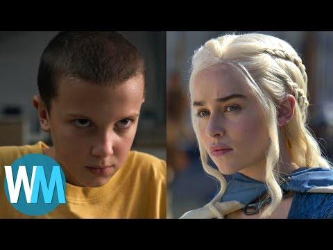 Netflix vs. HBO