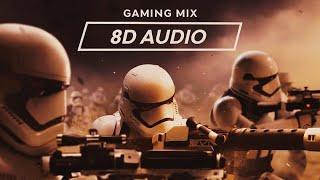 8D Music Mix   Use Headphones   Best 8D Audio   8D Tunes Vol 2 🎧