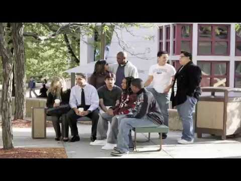 Essex County College March 2015 Open House Commercial