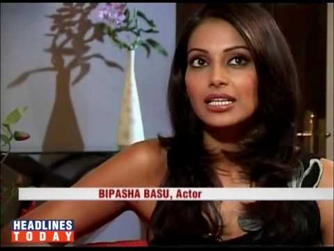 Being sexy is my USP: Bipasha| Part 1