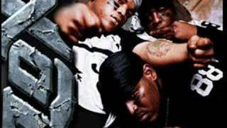 The Lox - Survival In The City (Sheek Louch And Jadakiss)