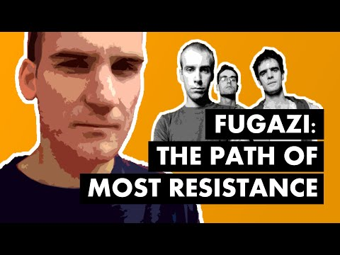 Fugazi: The Path Of Most Resistance [Re-Upload]