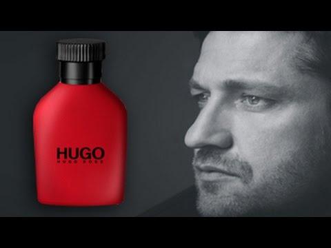 Hugo Red Hugo Boss For Men Edt Perfume Review Fragrance Review