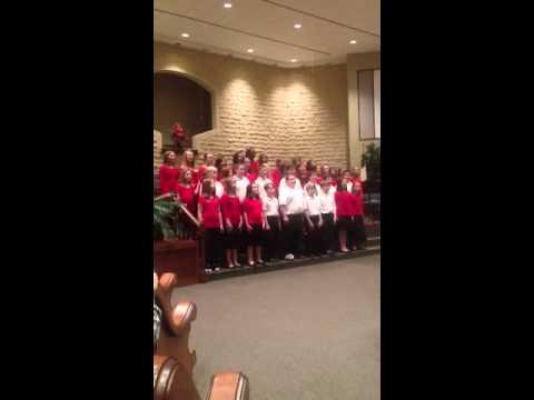 Tabernacle Christian School Youth Choir