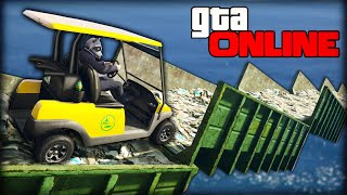 GTA ONLINE - НИ ШАГУ НАЗАД! #151