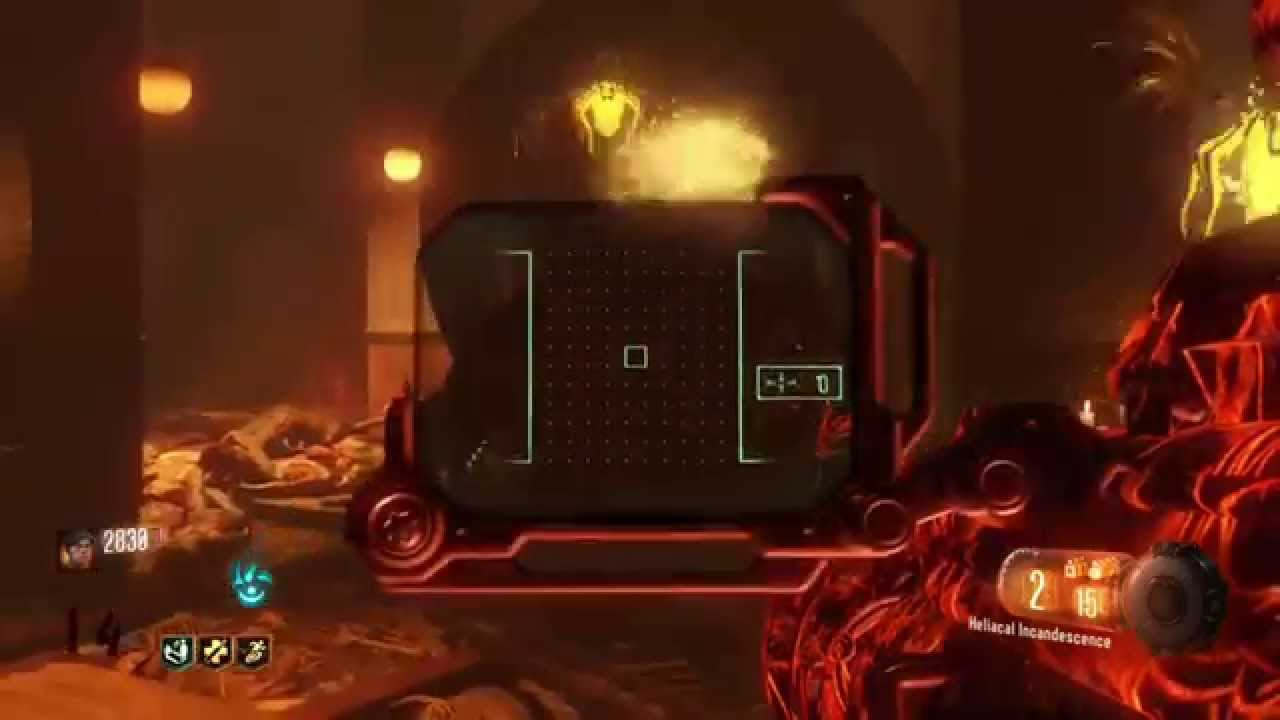 black ops 3 zombies xm 53 rocket launcher pack a punching