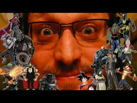 The Many Voices of Steve Blum In Video Games