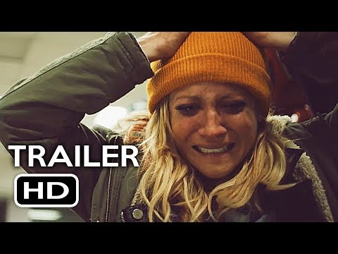 Thumbnail: Bushwick Official Trailer #1 (2017) Brittany Snow, Dave Bautista Action Movie HD