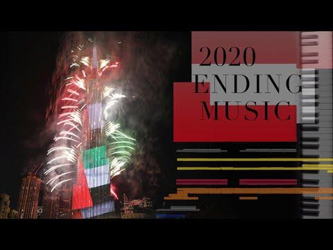 2020 Ending Epic Orchestral Music – Downtown Dubai