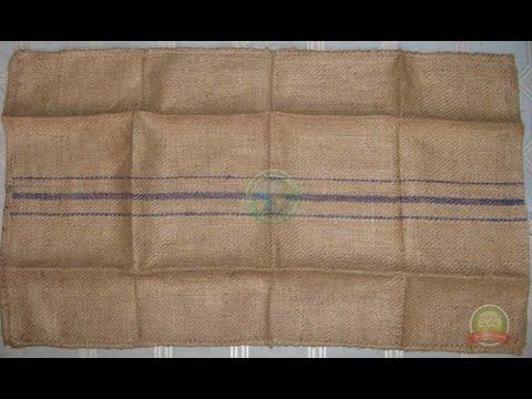 Jute Bag for Africa 03