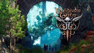 Baldur's Gate 3: Tráiler Cinemático