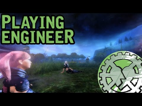PLAYING ENGINEER - Guild Wars 2 Original Fan Song - Beyond Repair