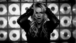 Britney Spears: The Super Megamix 2012 (MarXelProduction)