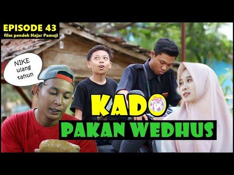 KADO PAKAN WEDHUS (Episode 43 Film Pendek Hajar Pamuji)