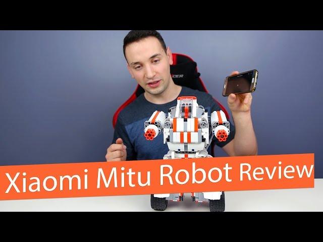 Xiaomi MiTU Fai da Te Robot di Controllo di Cellulare