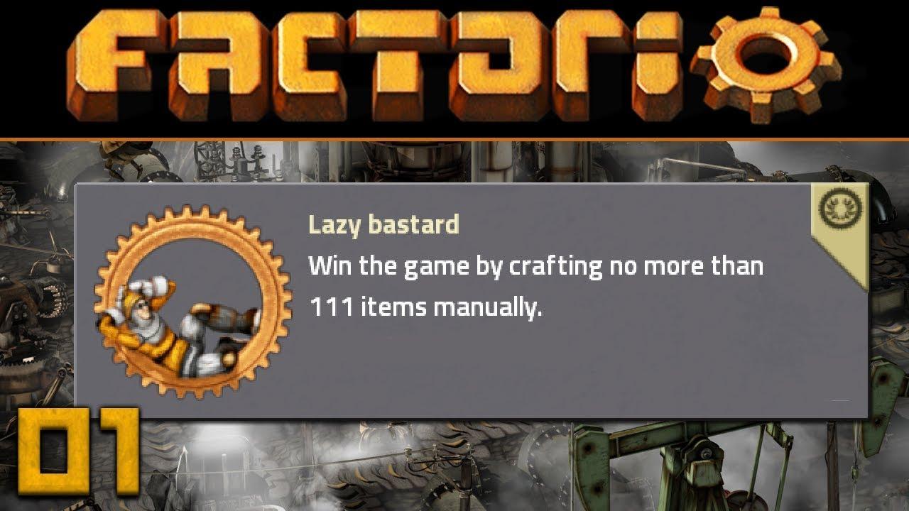 Factorio 0.16 Lets Play
