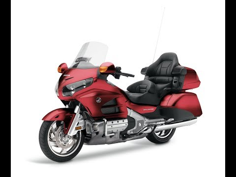 2018 GOLD WING ENGINE New 2018