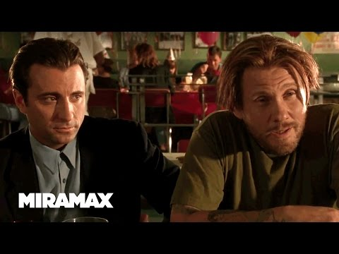 Things To Do In Denver When You're Dead | 'Old Friends' (HD) - Andy Garcia | MIRAMAX
