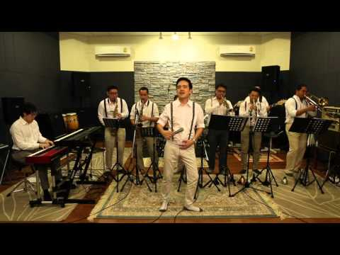 Sway ( Covered by The SwingKings )