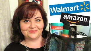 CRUISE SHOPPING HAUL | WALMART & AMAZON