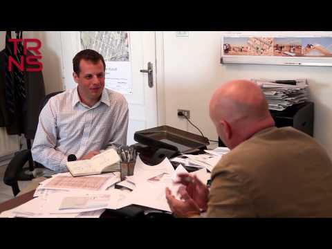 UN Humanitarian Coordinator In Jordan Discusses Syrian Refugee Crisis