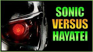 SonicFox - My Terminator Has Leveled Up 【Mortal Kombat 11】