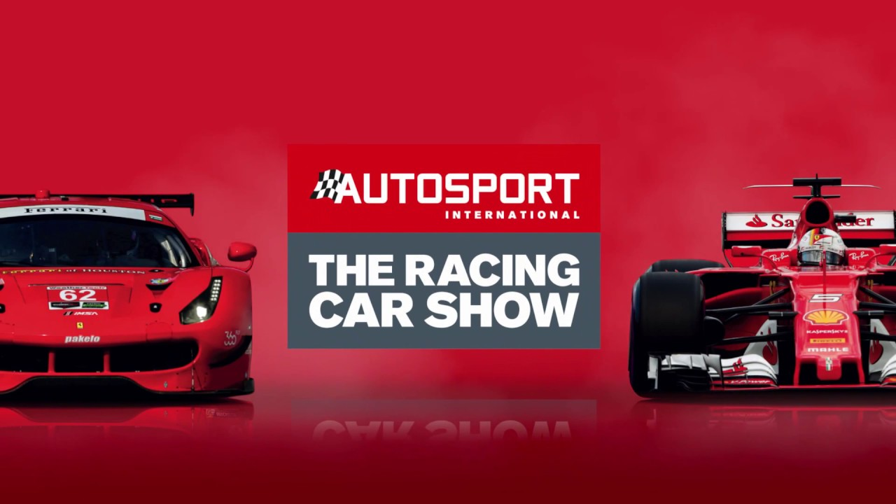 2019 Autosport International Racing Car Show Preview Youtube