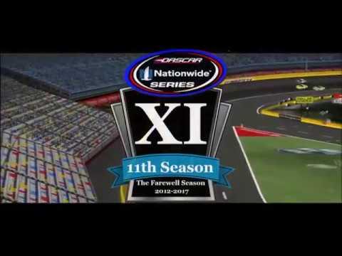 Dascar Nationwide Series Season 11 Shell Rookie Shootout