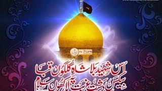 Moulana Muhammad Osman Ahmad Yazdani Qadri Razvi Sahab