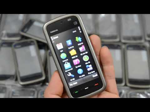 ALOFONE.VN | Nokia 5233 cảm ứng lừng...