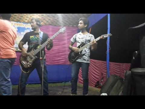Menoka Mathai Dilo Ghomta, Nakshatra Band