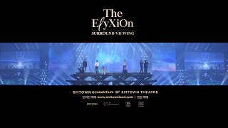 [EXO PLANET #4 The EℓyXiOn in Seoul] SURROUND VIEWING_TEASER