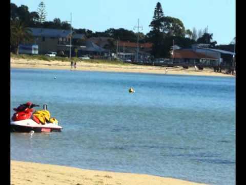 WHY  I CHOSE ROCKINGHAM WA WESTERN AUSTRALIA