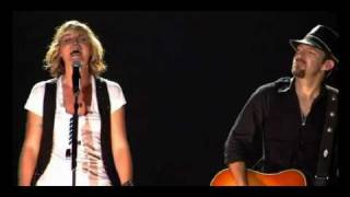"Sugarland  -  ""Stay"" ((w/Lyrics)) Video"