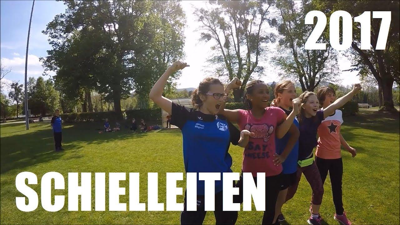 Sport & Sprache - NMS Schwechat / Sommersportwoche Schielleiten 2017 HD