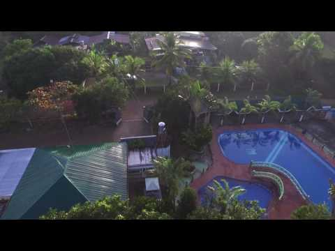 AERIAL SHOTS OF WHITE SAND BEACH RESORT LAPETRA ANDA BOHOL AN EXPAT PHILIPPINES