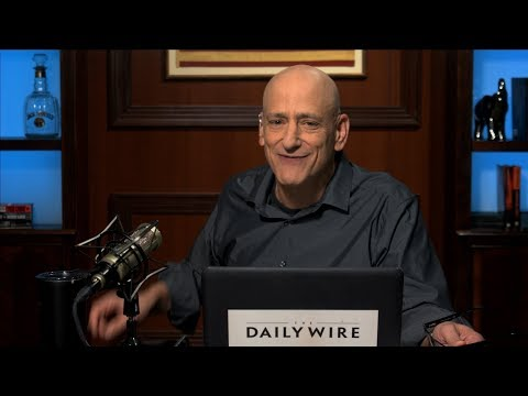 From Russia to Democrats with Love | The Andrew Klavan Show Ep. 404